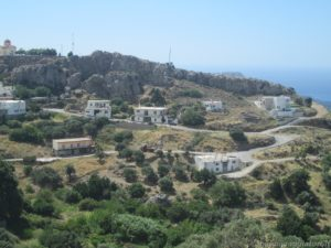Strade Creta