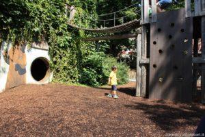 Alpenzoo parco giochi