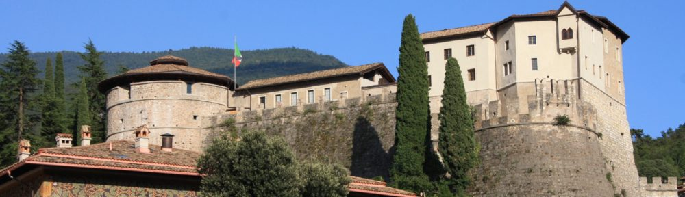 Castello Rovereto