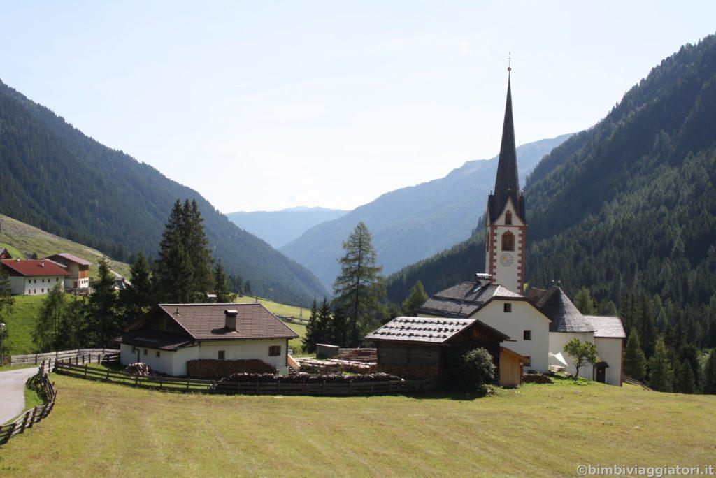 Chiesa St Sigmund