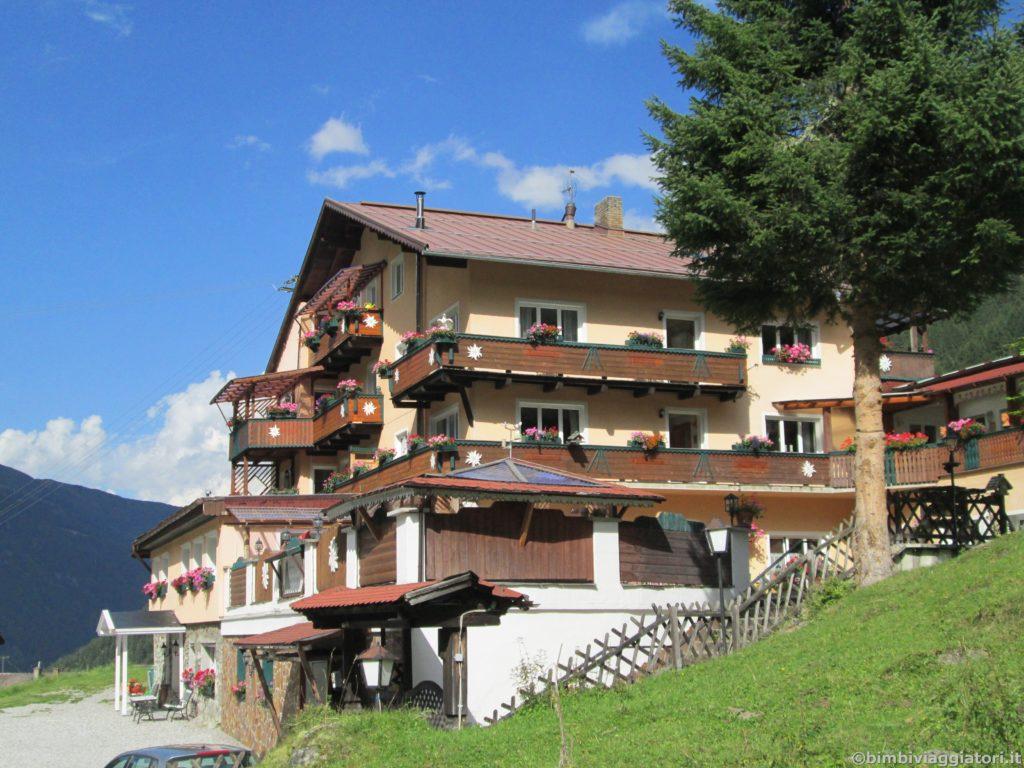 Fernerkogel apartmen in Tirolo