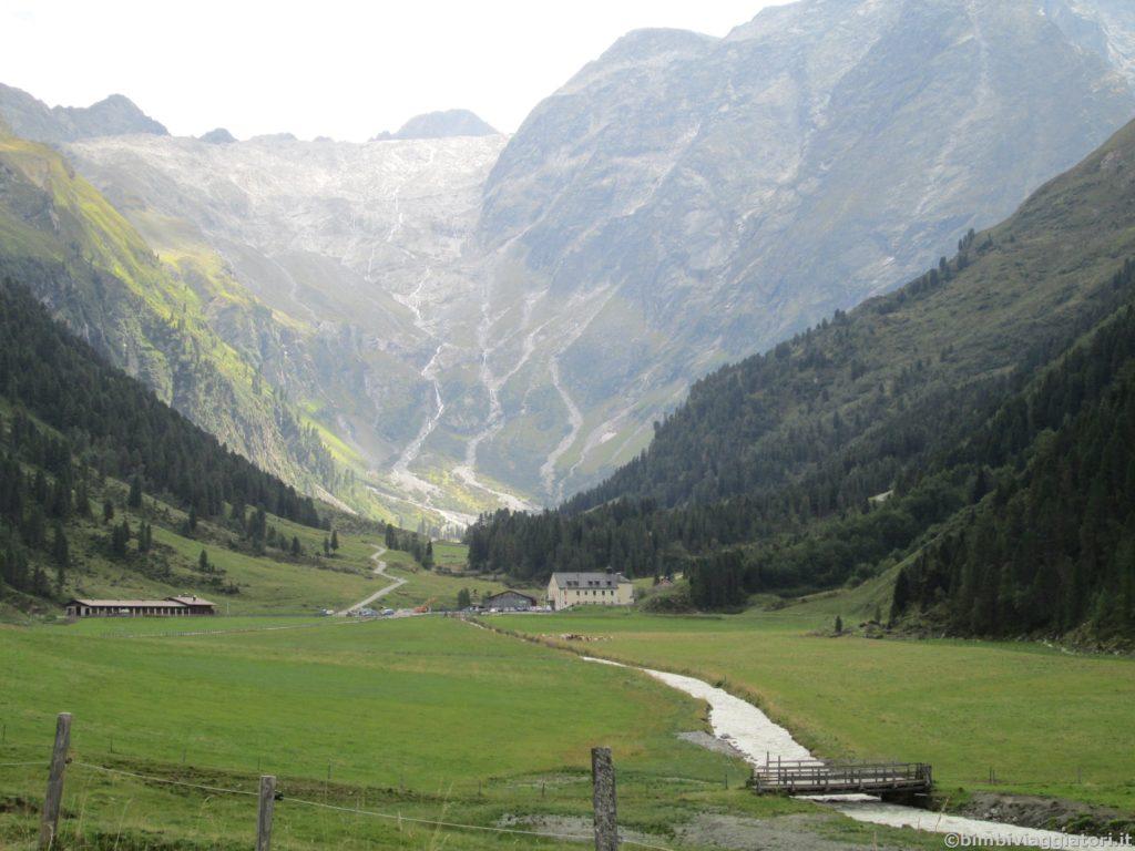 Monte Lüsener Fernerkogel