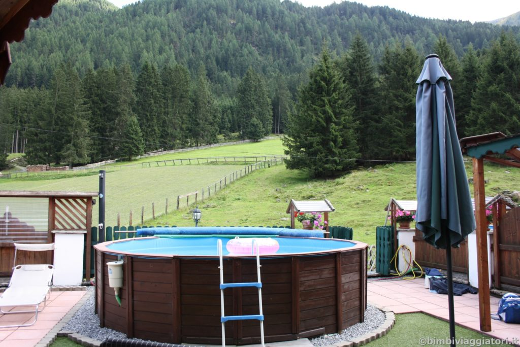 Piscina Fernerkogel