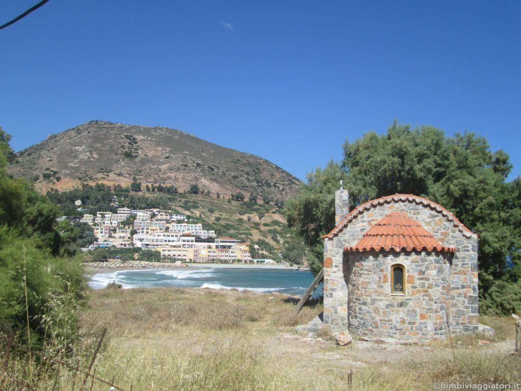 Veduta Creta