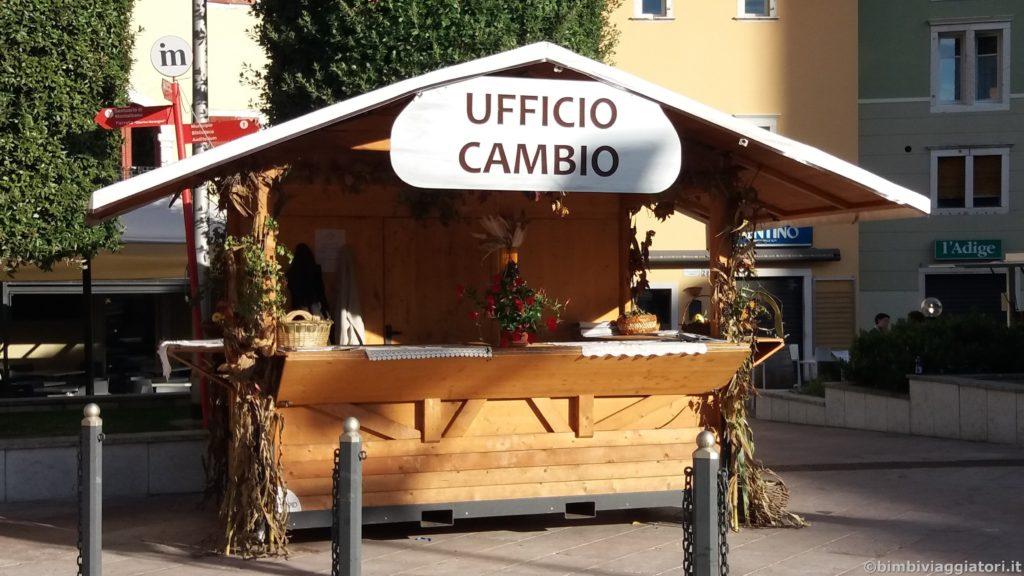 Ufficio Cambio