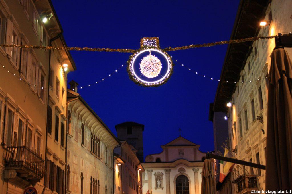 Mercatini di Natale Via Belenzani