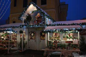 Casetta di Natale a Rovereto