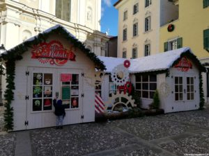 Officina del Natale a Rovereto