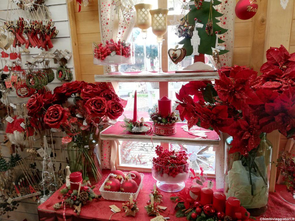 Regali di Natale a Rovereto
