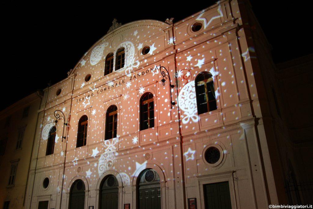 Teatro Zandonai a Rovereto