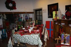 Casa di Babbo Natale a Malcesine