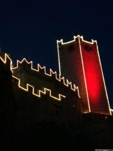 Castello Scaligero a Malcesine