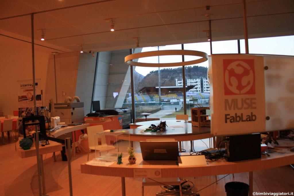 Muse Fab Lab