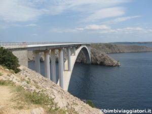 Ponte di Pag