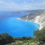 Beach Myrtos