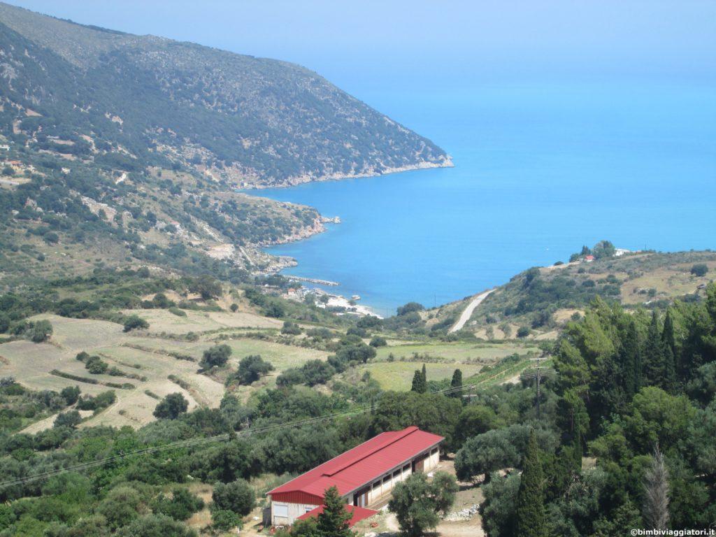 Panorama Cefalonia