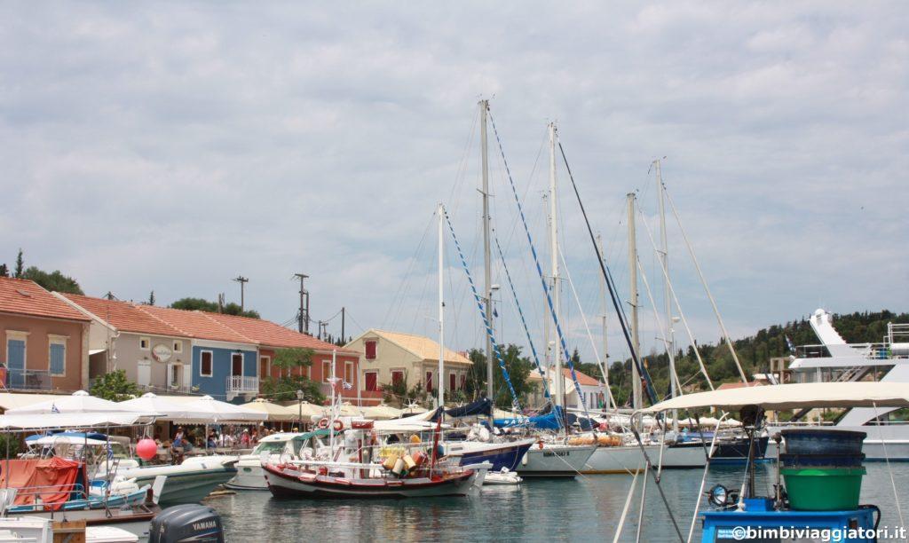 Porto di Fiskardo