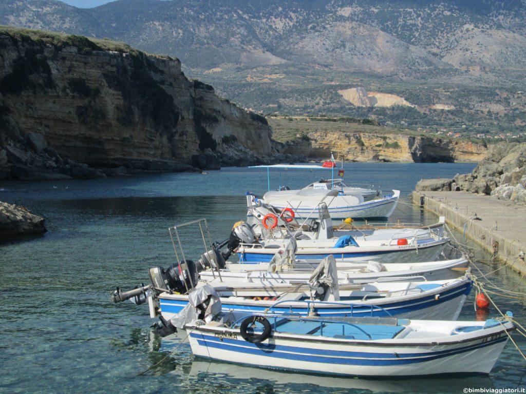 Porto di Pessada