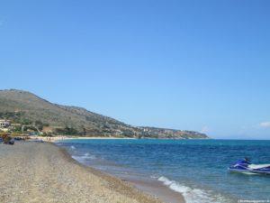 Spiaggia Kefalonia