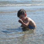 Spiaggia Mounda