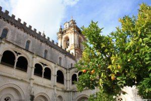 Monastero Alcobaca