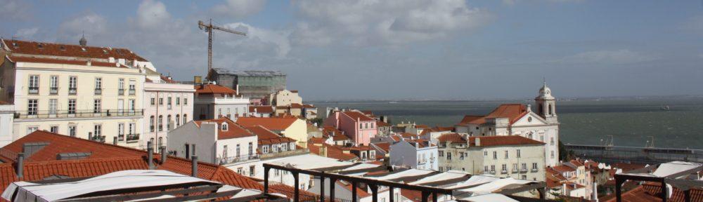 Lisbona-banner