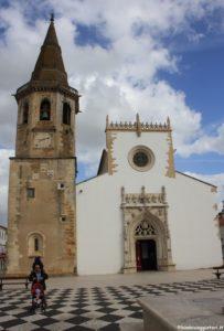 Chiesa a Tomar