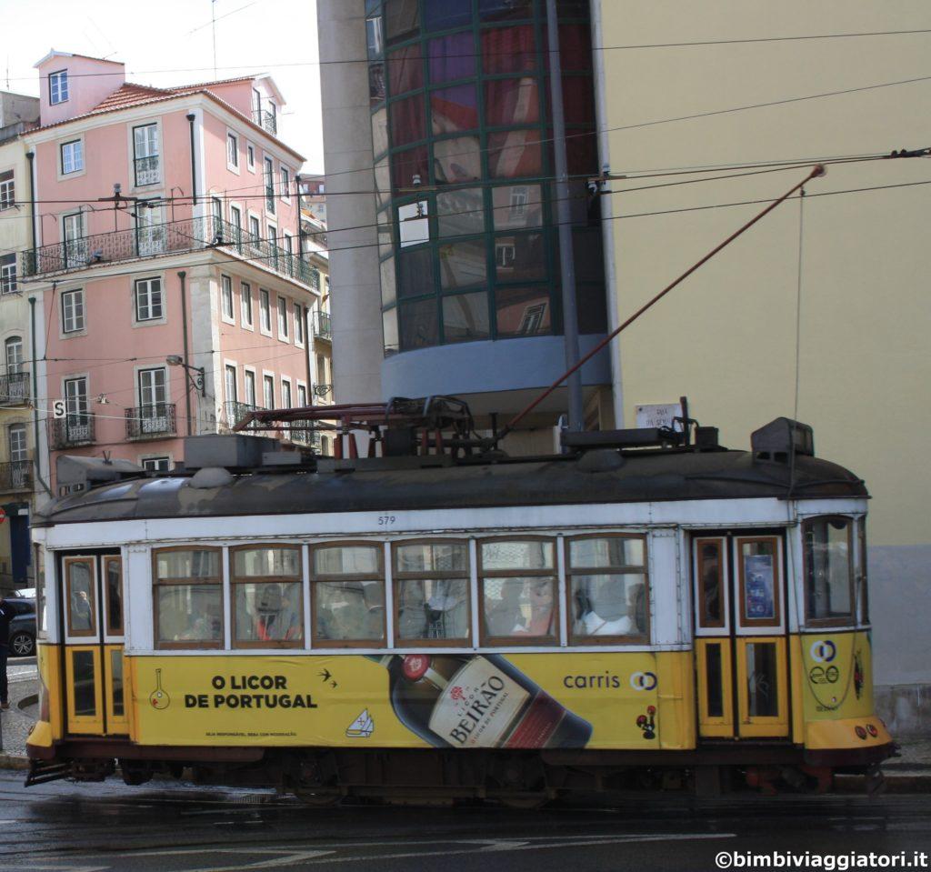 Come muoversi a Lisbona con i bambini: un viaggio tra i ...