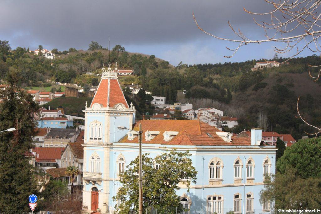 Portogallo con i bambini: Alcobaca istituto
