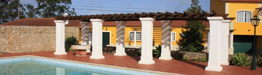 Casa da Padeira esterno