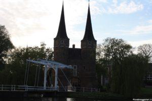 Porta di Oostpoort