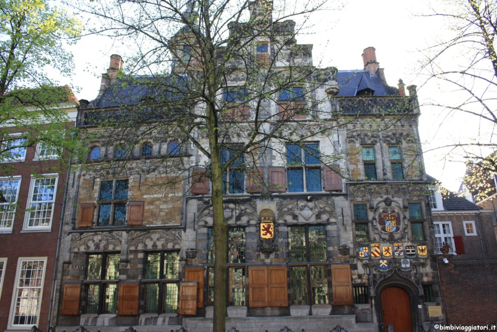 Palazzi di Delft
