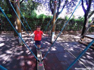 Parco giochi di Geppetto
