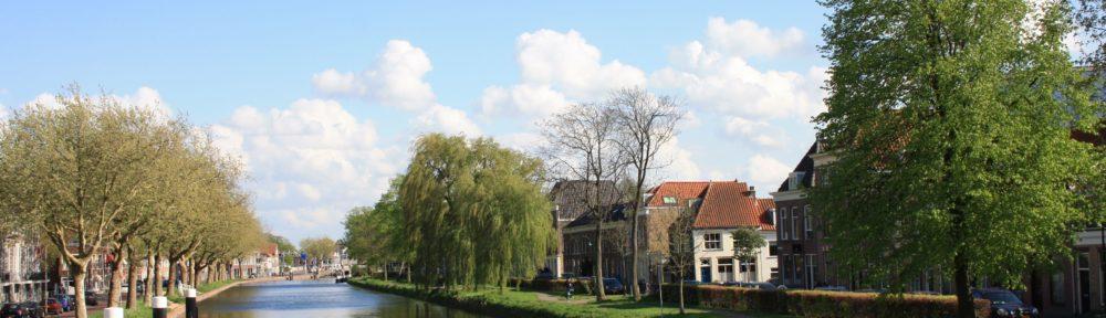 Visitare Delft Olanda
