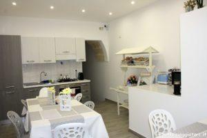 Cucina Casa di Anita