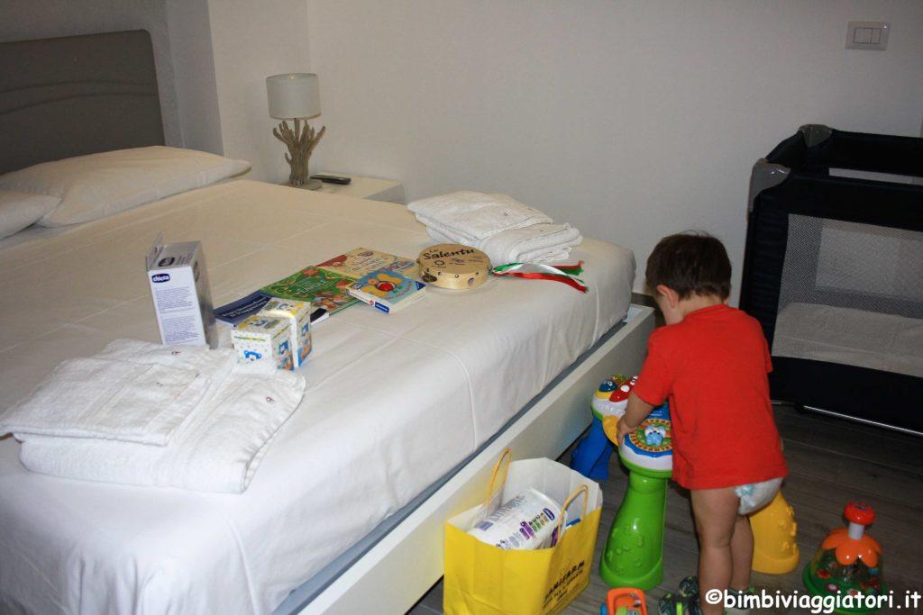 Dormire in Salento