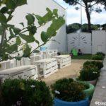 Giardino Casa di Anita