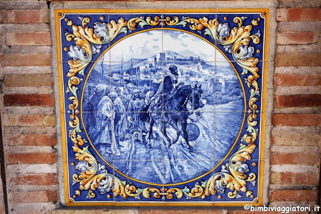 Ceramica Spagna