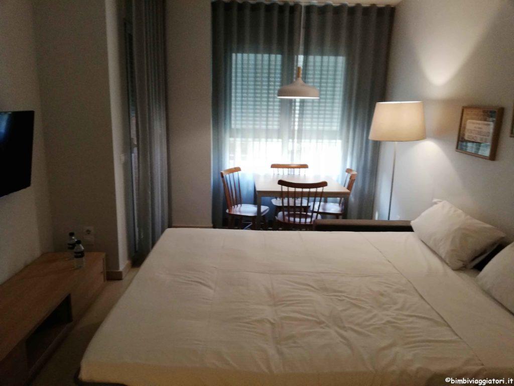 Appartamento o hotel Valencia