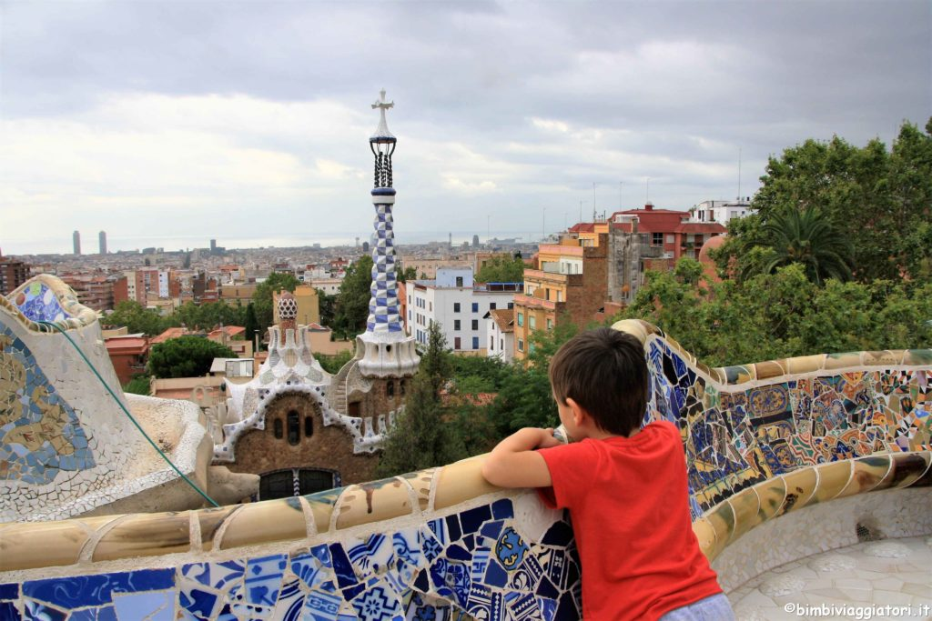 Barcellona-Park-Guell
