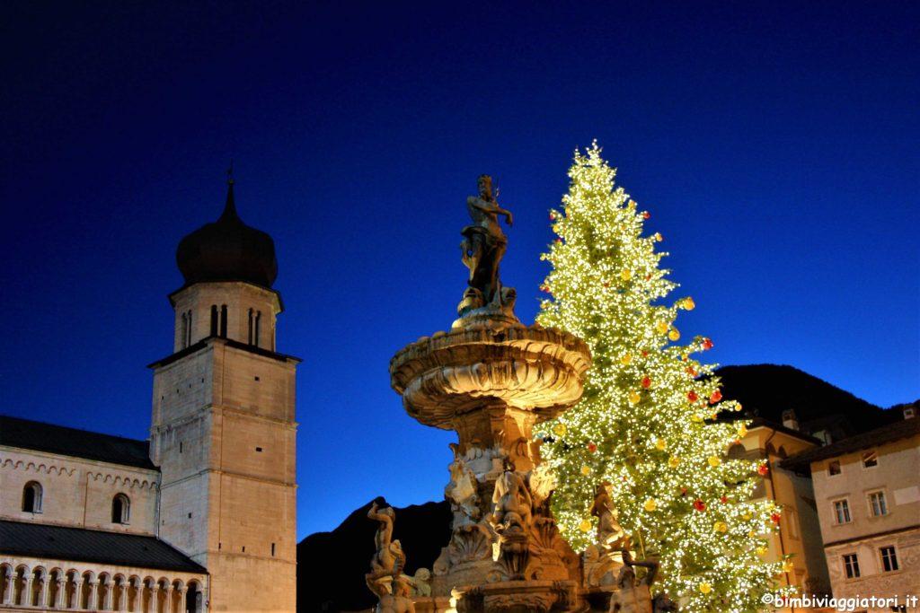 Mercatini di Natale 2018 Trento