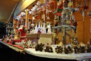 Mercatini di Natale Levico