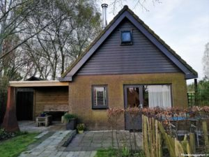 Casa in Olanda