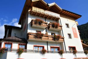 Pejo Sport Hotel Stella Alpina
