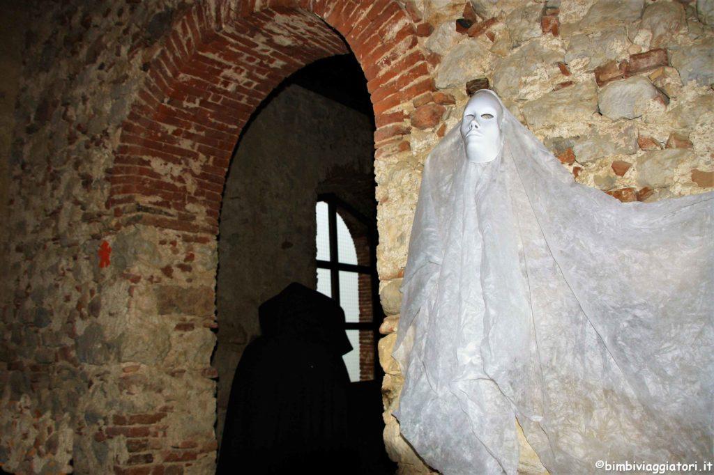 Halloween al castello di Avio Spiriti