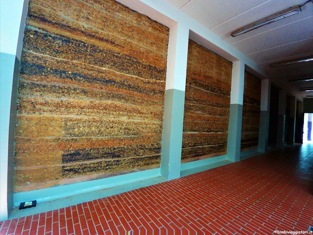 Muro Pisé de La Raia