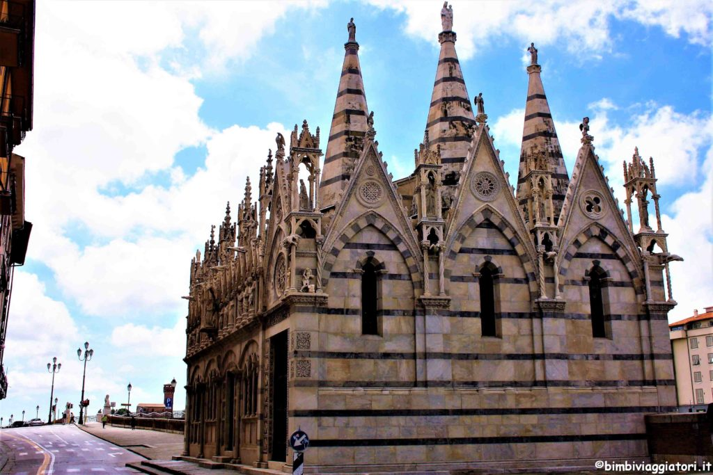 Chiesa Santa Maria della Spina
