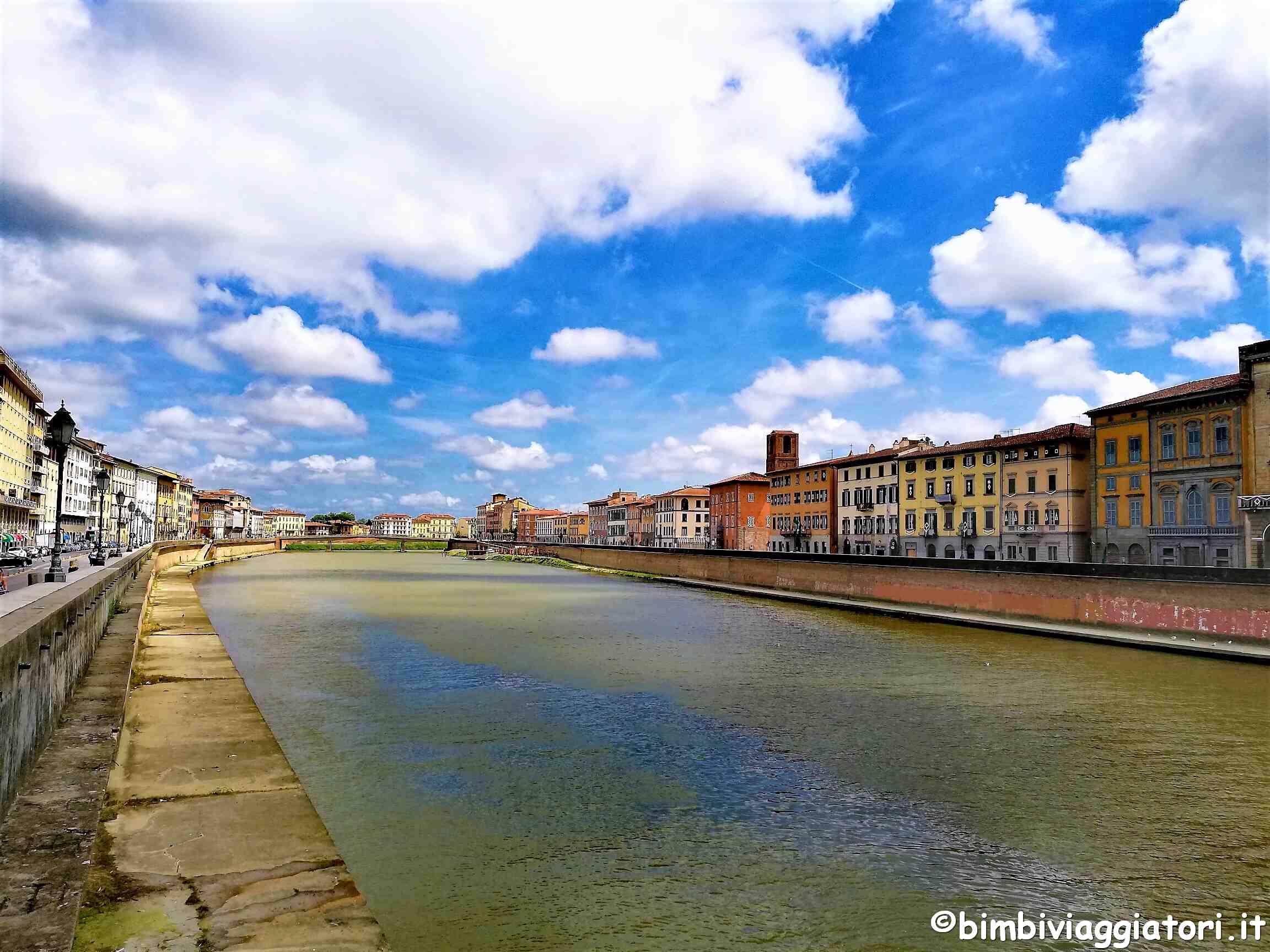 Lungarni-di-Pisa