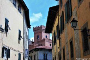 Passeggiata per Pisa