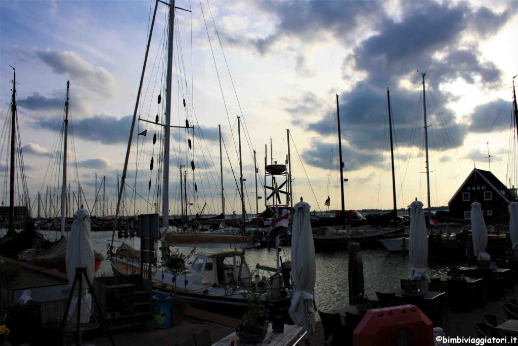 Waterland porto